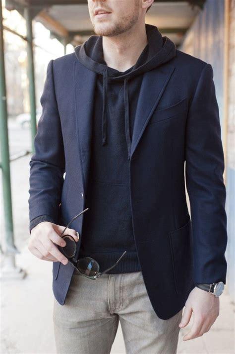 Blazer Hoodie Hoodie A Blazer Suit Jacket Stylish Oh La La