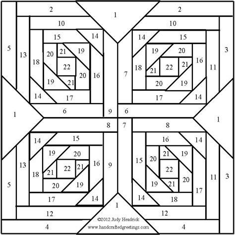 printable quilt square patterns iris folding patterns free printables iris folding
