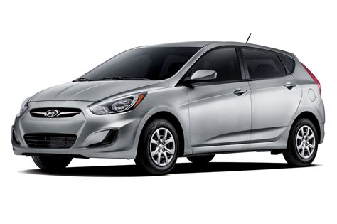 Accent Hyundai by 2014 Hyundai Accent Reviews And Rating Motor Trend