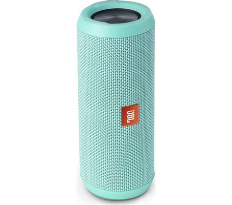 Speaker Portable Jbl Flip Jbl Flip 3 Portable Wireless Speaker Teal Deals Pc World