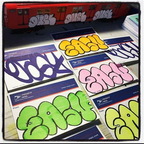 easy sticker packs duel graffiti