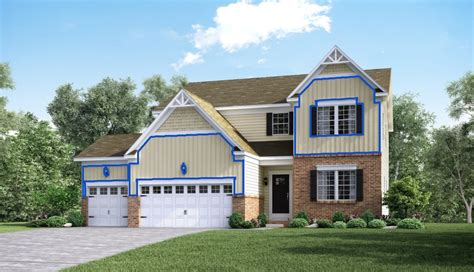 virtual house builder virtual home builder allows homebuyers to personalize home