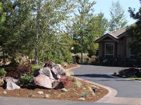 Gallery Bend Pine Nursery Landscaping Bend Oregon
