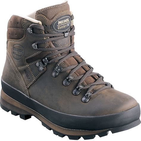 meindl comfort fit walking boots meindl bernina 2 walking boots footwear from open air