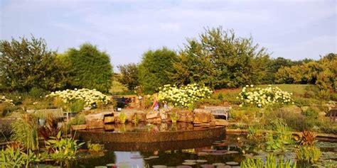 Powell Gardens Visit Kc Powell Botanical Gardens