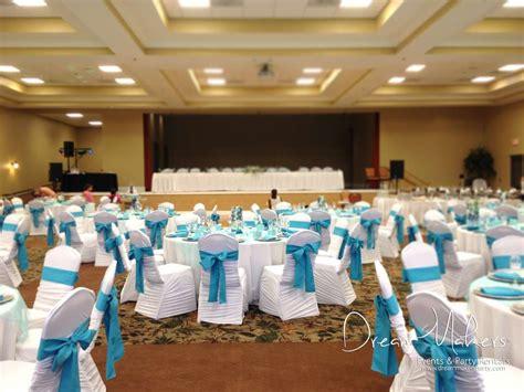 Aqua Blue And Silver Wedding Decorations by Wedding Wedding Ideas Photo 8 Of 11 Catch