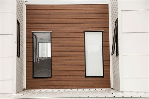 composite shiplap cladding 25 best ideas about composite cladding on