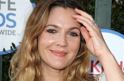 I Had With Drew Barrymore Says Former Editor by Drew Barrymore Weight Loss Dailybeauty The