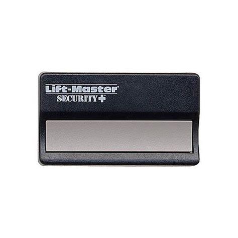 Chamberlain Security Plus Garage Door Opener Chamberlain Liftmaster 971lm Security Plus 1 Import It All