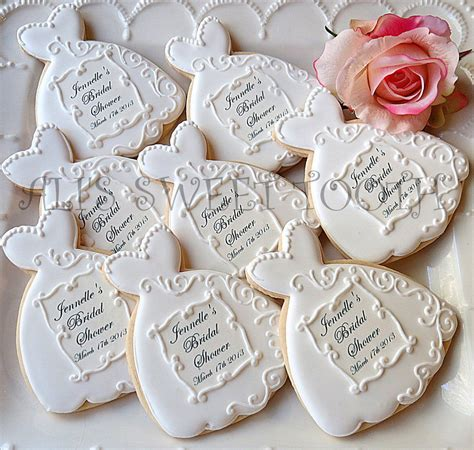 Wedding Favors Cookies by Wedding Cookie Favors Cakecentral