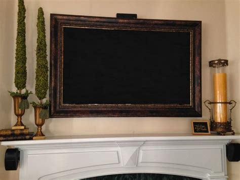 design tv frame 1000 images about reflected design custom frames for