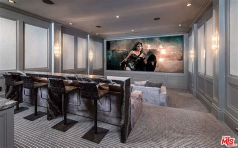 home theatre design los angeles 100 awesome home theater and media room ideas for 2018