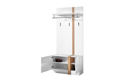 Ordinaire Meuble Salle A Manger Blanc Laque #3: meuble-entree-vestiaire-laque-blanc-mat.jpg