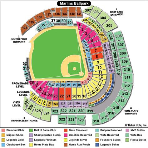 att park 3d seating chart 3d seating chart marlins check out new work on my
