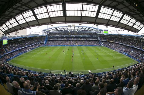 chelsea stadium tour london chelsea fc stadium tour and museum reviews family