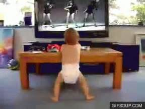 22 preciously hilarious gifs of baby dancers