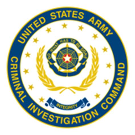 Army Reserve Criminal Record History Of Cid