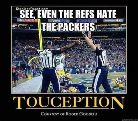 Anti Packer Memes - anti green bay packer jokes pictures to pin on pinterest