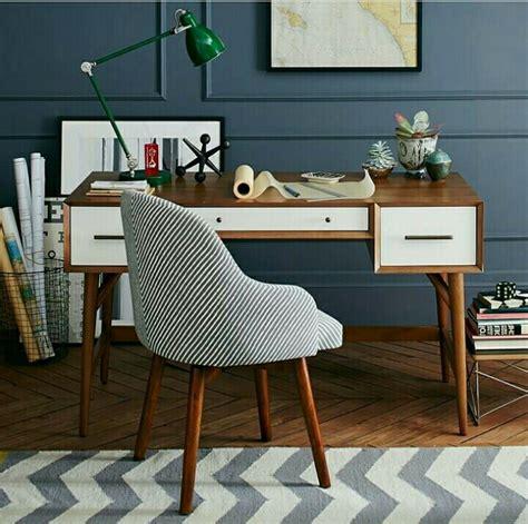 Meja Kantor Set set meja kerja minimalis model retro gallery mebel