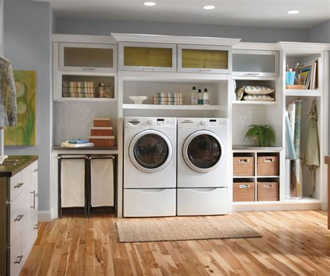White Laundry Room Cabinets Schrock Where To Buy Laundry Room Cabinets