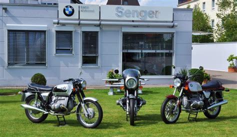 Gebrauchte Bmw Motorräder Frankfurt by Motorrad Senger Ohg Aus R 252 Sselsheim Region Gro 223 Gerau