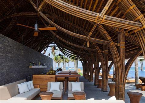 vo trong nghia vietnam bamboo resort  inhabitat green