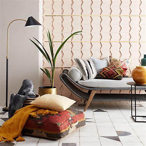 Floor Cushions Singapore by Buy Lewis Kelim Floor Cushion Multi Lewis