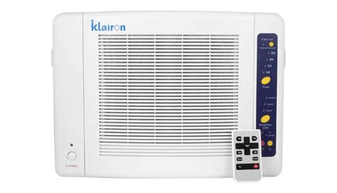 klairon a7 air purifier price in india specification features digit in