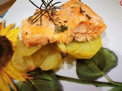come si cucina la trota salmonata trota salmonata ai semi di finocchio e limone creativit 224