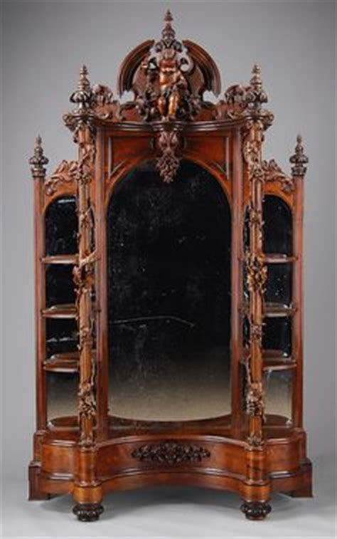 victorian gothic furniture 1000 ideas about victorian furniture on pinterest