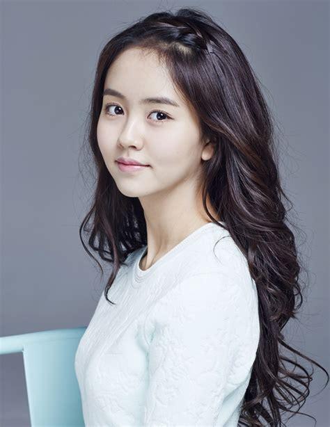 actress korean tv show kim so hyun cast in kbs2 drama page turner asianwiki blog