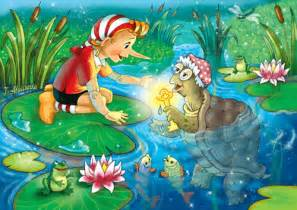 рисунки к сказке буратино и мальвина