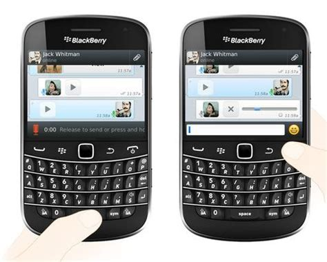 whatsapp themes for blackberry yes whatsapp voice messages are available for both legacy