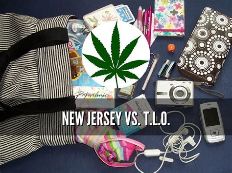 Tlo Search Copy Of New Jersey Vs T L O By Kluck