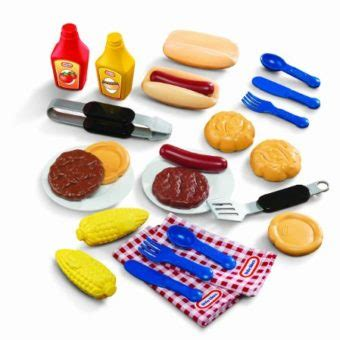 tikes backyard barbeque grillin goodies epic