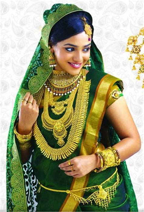 Best Model Wedding Ring Kerala Tradition bridal jewellery collections muslim wedding jewellery