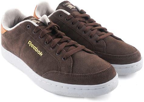 Reebok Royal Original reebok royal smash sde sneakers buy brown sand clif wht gold color reebok royal smash sde