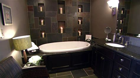 Ideas For Small Bathrooms Makeover by A Great Small Bathroom Makeover Safe Home Inspiration