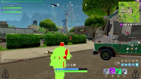 Fortnite Latest Hack Undetectable Free Download with Link