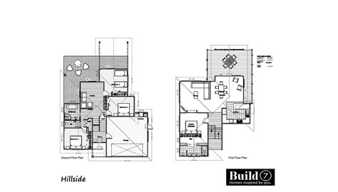 hillside floor plans hillside floor plans 28 images hillside house by sb