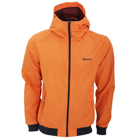 bench zip up bench mens pastance zip up water repellent jacket ebay