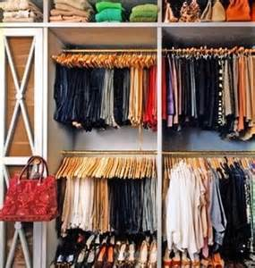 how to organize clothes without a closet what is the best way to organize the clothing in your