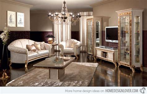 15 Avant Garde Living Rooms   Fox Home Design