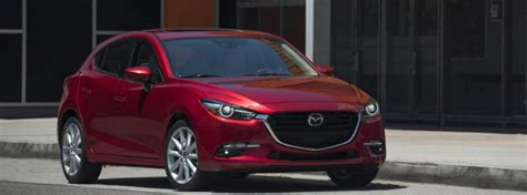 how much is a mazda how much will the 2017 mazda3 cost