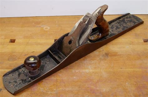 Bench Canada File Stanley No7c Jointer Plane Jpg Wikimedia Commons