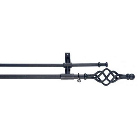 steunk curtain rod wrought iron curtain poles uk 28 images artisan