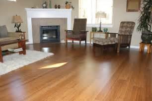 superior cork kitchen floor #5: another-living-room-bamboo-henetz.jpg