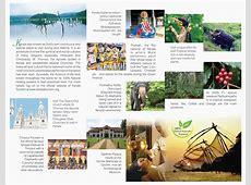 C & O ad-ventures: Kerala Tourism Destinations Kerala Tourism Brochure