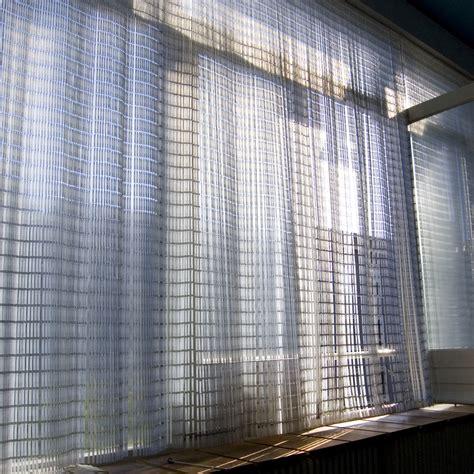 vitrage curtains vitrage alternative beaded curtain acoustic design