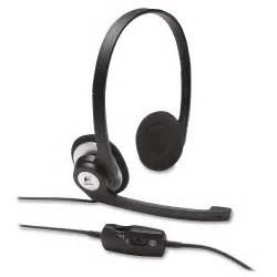 Headset Logitech H390 logitech usb headset h390 prijzen tweakers